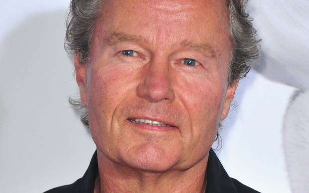 """Actor John Savage -- """"The Deerhunter,"""" """"The Thin Red Line"""" -- is 67. (Getty Images: Frazer Harrison)"""