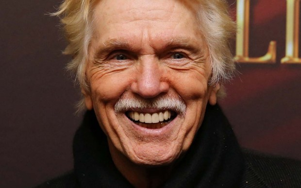 Actor Tom Skerritt is 83. (Getty Images: Neilson Barnard)