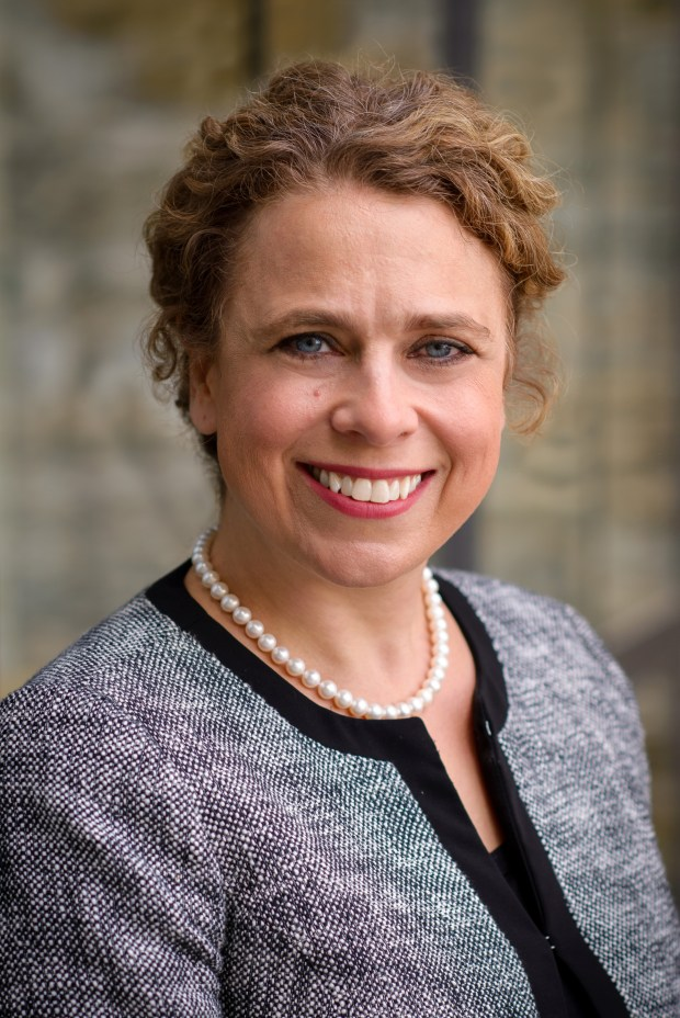 Elizabeth McGeveran