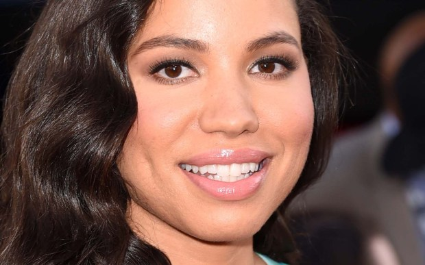 "Actress Jurnee Smollett of ""Friday Night Lights"" is 30. (Getty Images: Jason Merritt)"