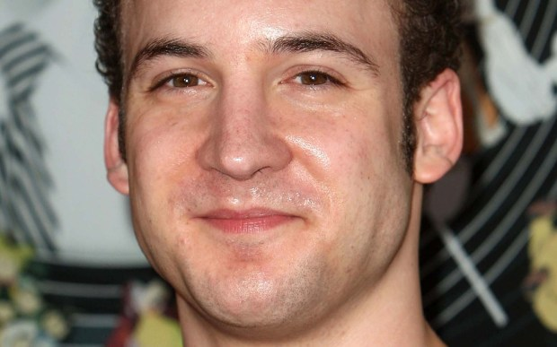 """Actor Ben Savage 1990s TV's """"Boy Meets World"""" is 36. (Getty Images: Alberto E. Rodriguez)"""