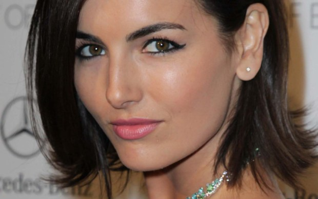 "Actress Camilla Belle of "" The Ballad of Jack and Rose"" is 30. (Getty Images: David Buchan)"