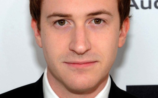 "Actor Joseph Mazzello — ""Simon Birch,"" ""The Social Network"" — is 33. (Getty Images: Jamie McCarthy)"