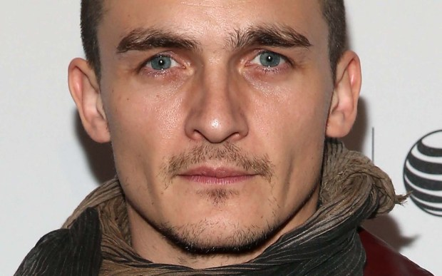 "English actor Rupert Friend of ""Homeland"" is 35. (Getty Images: Astrid Stawiarz)"