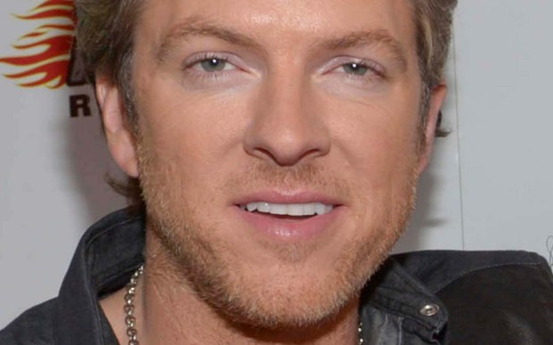 Country guitarist Joe Don Rooney of Rascal Flatts is 41. (Getty Images: Jason Kempin)