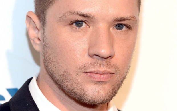 """Actor Ryan Phillippe — of """"Crash,"""" """"Gosford Park"""" and TV's """"Damages"""" — is 42. (Getty Images: Theo Wargo)"""