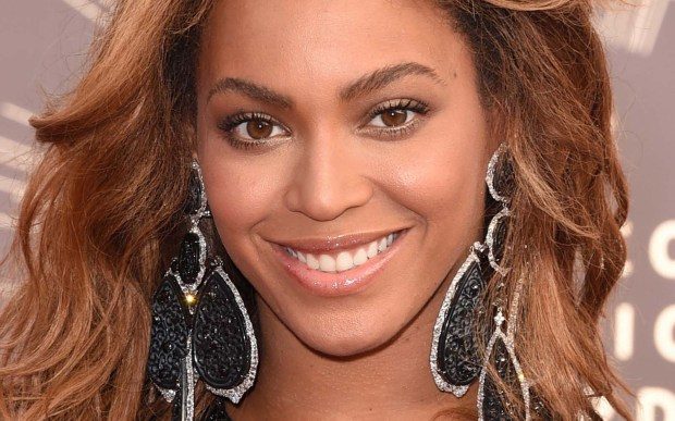Put a ring on it for Queen Bey — singer Beyonce — as she turns 35. (Getty Images: Jason Merritt)