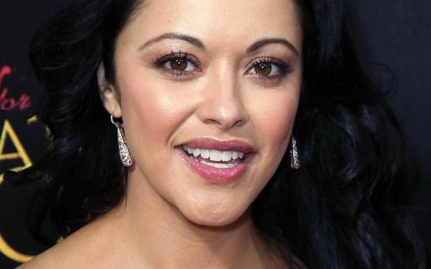 "Actress Marisa Ramirez of ""Blue Bloods"" is 39. (Getty Images: David Livingston)"