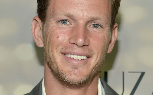 "Actor Kip Pardue of Showtime's ""Ray Donovan"" is 41. (Getty Images: Charley Gallay)"