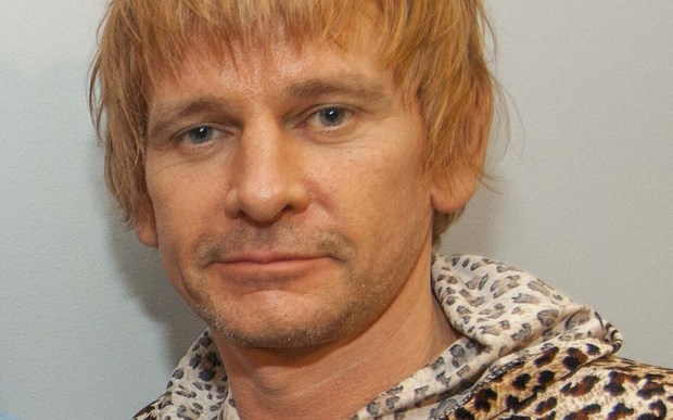 A second Beatles spawn — drummer Zak Starkey — who followed his father, Ringo Starr, into the craft — was born on this day. He is 51. (Associated Press: Barry Brecheisen)