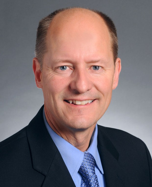 Sen. Paul Gazelka, R-Nisswa (Courtesy photo)