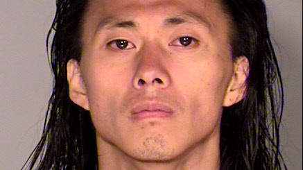 Bee Vang, 28, St. Paul, pleaded guilty of interfering with the privacy of a minor. (Ramsey County sheriff)
