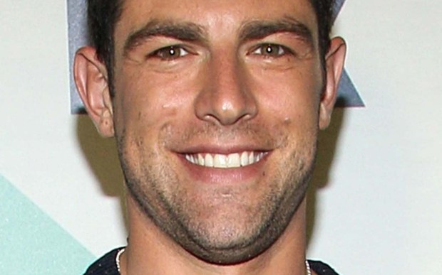 """Actor Max Greenfield of """"New Girl"""" is 36. (Getty Images: Paul A. Hebert)"""