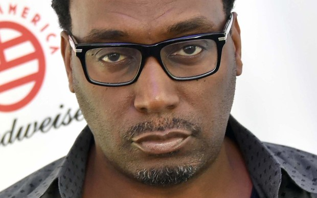Rapper Big Daddy Kane is 48. (Getty Images: Theo Wargo)