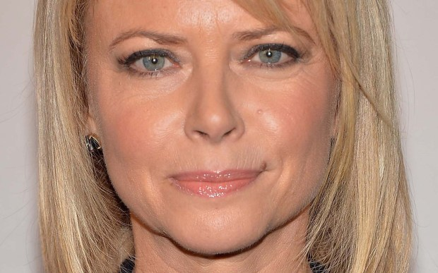 Actress Faith Ford is 52. (Getty Images: Theo Wargo)