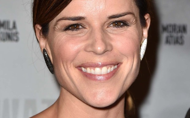 "Actress Neve Campbell of ""Party of Five"" and the ""Scream"" movies is 43. (Getty Images: Kevin Winter)"