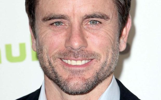"Actor Charles Esten of ""Nashville"" is 51. (Getty Images: David Livingston)"