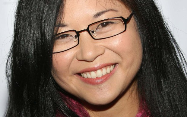 "Actress and former ""Gilmore Girl"" Keiko Agena is 43. (Getty Images: Frederick M. Brown)"