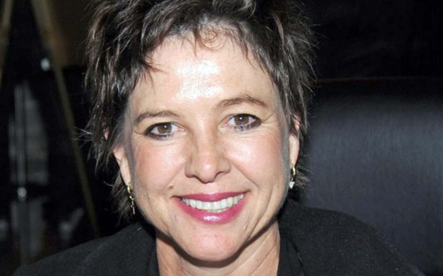 """Actress Kristy McNichol of the 1970s TV drama """"Family"""" and the '90s drama """"Empty Next"""" is 54 and still adorbs. She retired from acting soon after """"Empty Nest"""" to focus on her health and struggles with bipolar disorder. (Courtesy of abcnewsradioonline.com)"""