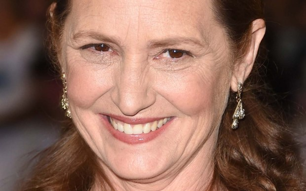 "Actress Melissa Leo — ""The Fighter,"" ""Treme"" — is 56. (Getty Images: Jason Merritt)"