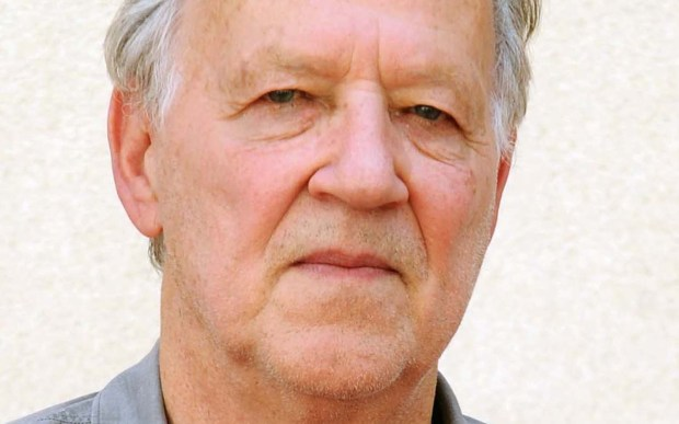 "Director Werner Herzog is 74. He has a recent documentary about texting and driving called ""From One Second to the Next."" (He opposes texting and driving, btw.) (Getty Images: Pier Marco Tacca)"