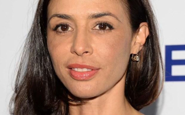 Actress Drena De Niro, daughter of actors Robert De Niro and Diahnne Abbott, is 49. (Associated Press: Evan Agostini)