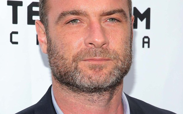 "Actor Liev Schreiber of ""X-Men"" and ""Ray Donovan"" is 49. (Getty Images: Jemal Countess)"