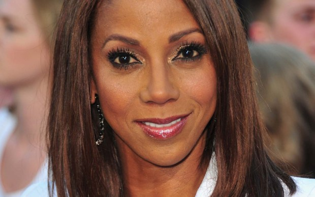 "Actress Holly Robinson Peete is 52. She made a cameo in the 2012 movie version of ""21 Jump Street,"" after portraying Officer Judy Hoffs in the 1987-1991 TV series. And she's seen in ""Mike & Molly."" (Getty Images: Frazer Harrison)"