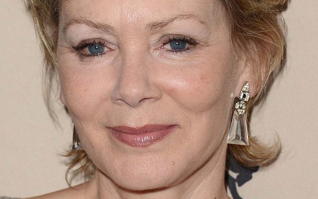"""Actress Jean Smart — one of the """"Designing Women"""" — is 65. (Getty Images: Jason Merritt)"""