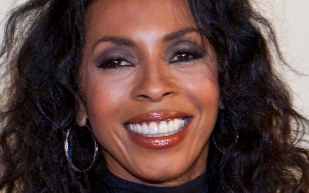 """Actress Khandi Alexander, of the HBO series """"Treme,"""" is 59. (Getty Images: Skip Bolen)"""