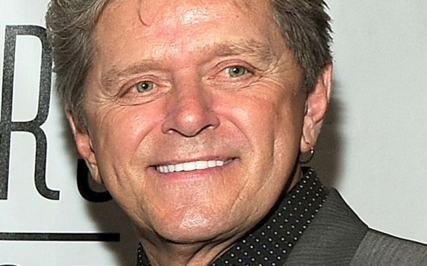 Singer Peter Cetera of 1970s-'80s band Chicago is 72. (Getty Images: Larry Busacca)