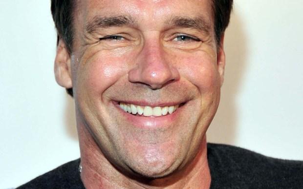 "Actor David James Elliott of ""JAG"" is 56. (Getty Images: Frazer Harrison)"