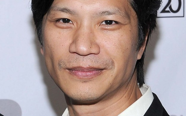 """Actor Dustin Nguyen of the """"Jump Street"""" movies 21 and 22 is 54. (Getty Images: Frazer Harrison)"""
