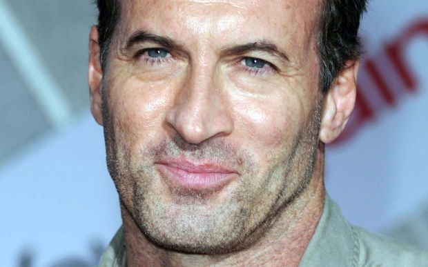 """Actor Scott Patterson of 2000s TV's """"Gilmore Girls"""" is 58. (Getty Images: Frazer Harrison)"""