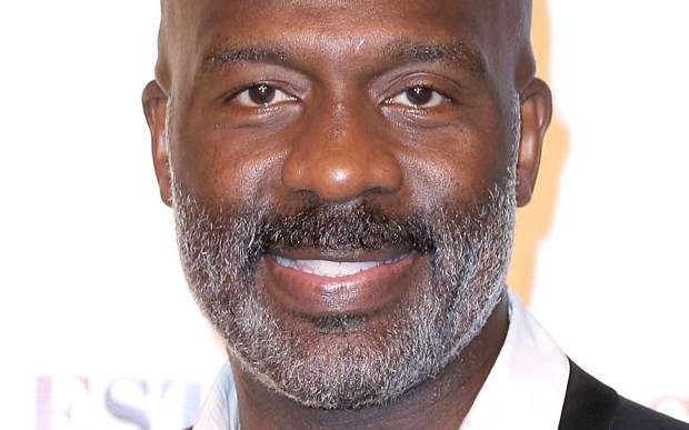 Gospel and R&B singer BeBe Winans is 54. (Getty Images: Sonia Moskowitz)