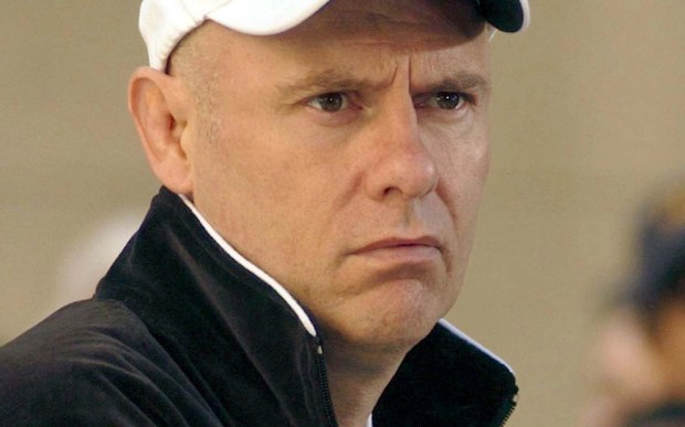 Keyboardist Chris Lowe of the Pet Shop Boys is 57. (Getty Images: Lawrence Lucier)