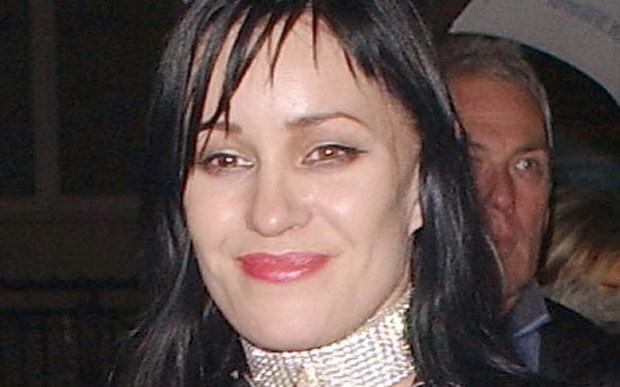 Irish singer Siobhan Fahey of the 1980s girl group Bananarama is 58. (Getty Images: David Westing)