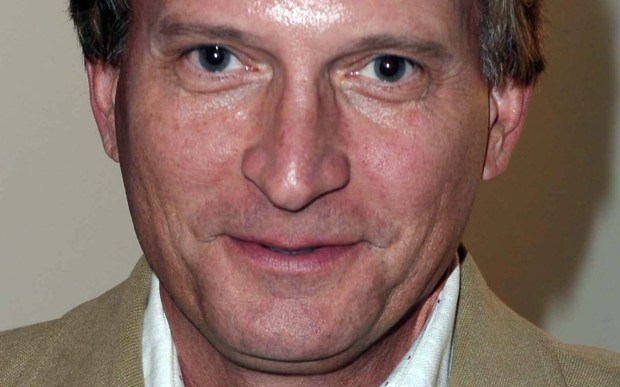 Singer-actor Rex Smith is 61. (Getty Images: Alberto E. Rodriguez)