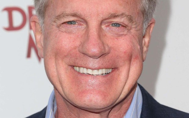 "Actor Stephen Collins of ""Seventh Heaven"" is 69. (Getty Images: Frederick M. Brown)"