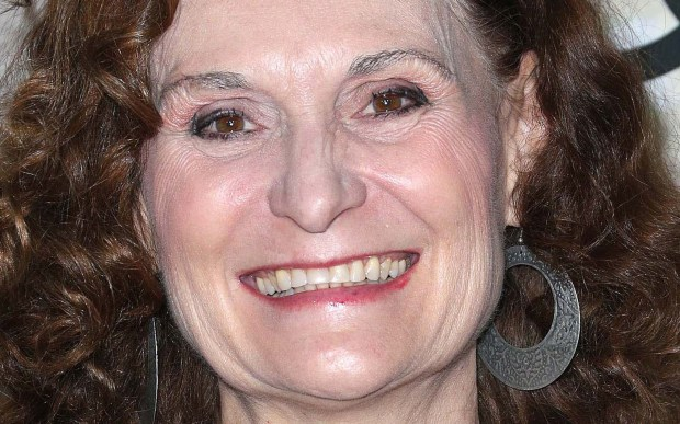 "Actress Beth Grant of ""The Mindy Project"" is 67. (Getty Images: Frederick M. Brown)"