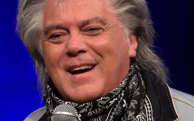Country singer Marty Stuart is 58. (Getty Images: Rick Diamond)