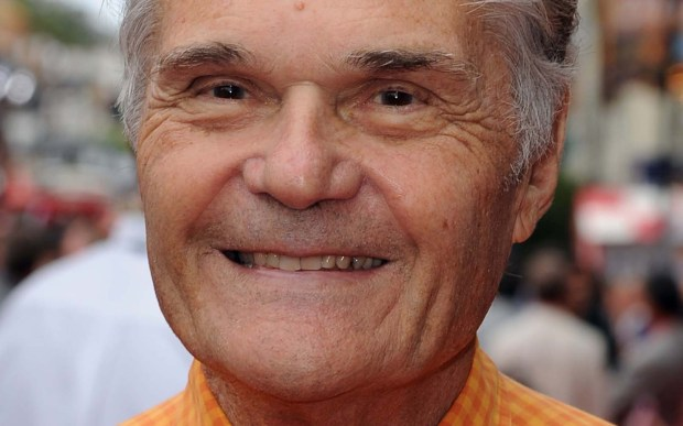 "Actor Fred Willard — ""Best in Show,"" ""Anchorman: The Legend of Ron Burgundy"" — is 77. (Getty Images: Kevin Winter)"