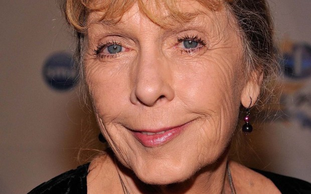 Actress Stella Stevens is 78. (Getty Images: Michael Tullberg)