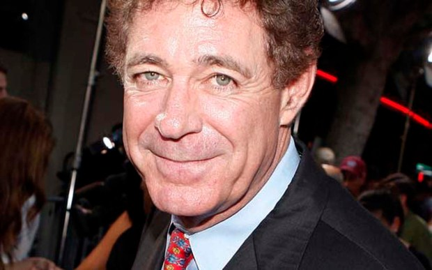 "Actor Barry Williams (""The Brady Bunch"") is 62. (Getty Images: Kevin Winter)"