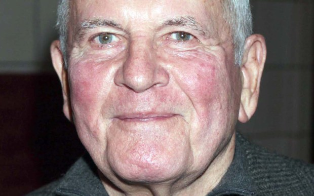 """Actor Ian Holm — """"Lord of the Rings,"""" """"Chariots of Fire"""" — is 85. (Getty Images: Fergus McDonald)"""