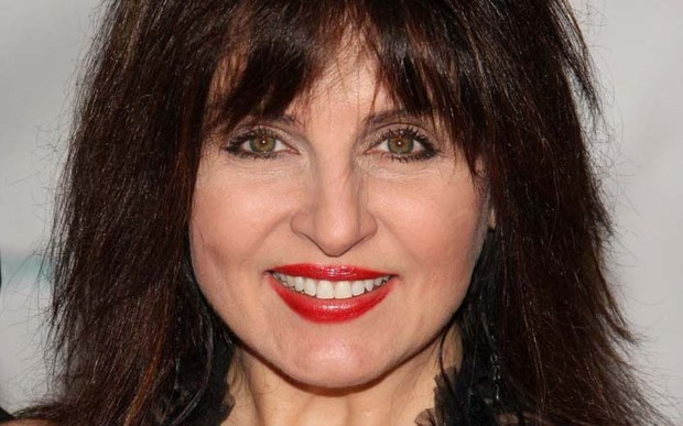 Country singer Deborah Allen is 63. (Getty Images: Bryan Bedder)