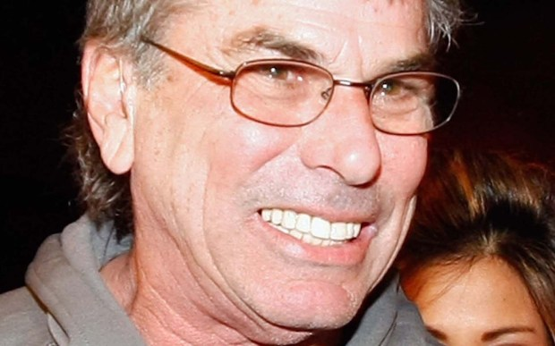 Drummer Mickey Hart of the Grateful Dead is 73. (Getty Images: Ethan Miller)