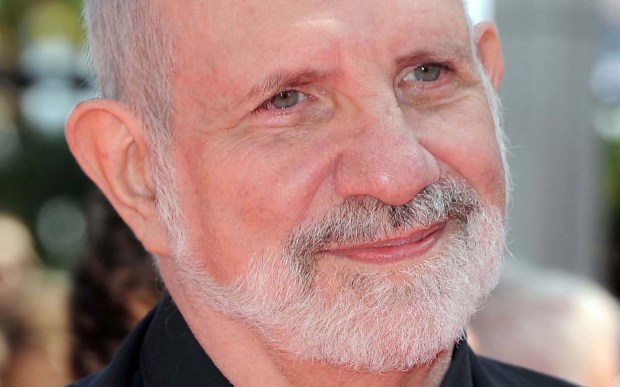"""Movie director Brian De Palma is 76. Among his credits are """"Scarface,"""" """"The Untouchables,"""" """"Carrie"""" and, more recently, """"Passion."""" (Getty Images: Pascal Le Segretain)"""