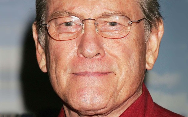 Actor Earl Holliman is 88. (Getty Images: David Livingston)