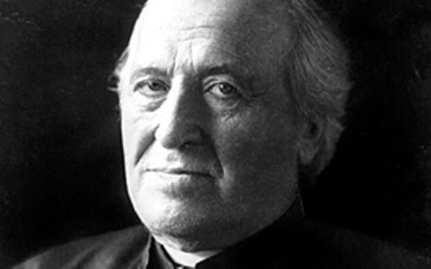 Archbishop John Ireland was born in Ireland on this day in 1838 and became an ardent booster of his adopted state of Minnesota. He served as a chaplain in the Civil War, founded the University of St. Thomas, pushed Irish settlement in Minnesota and advised American presidents. He died in 1918. (Pioneer Press archives)